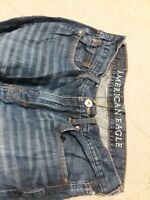 American Eagle Low Rise Boot Jeans Mens Size 30x34
