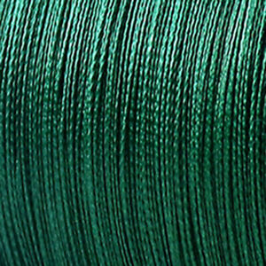JOF 100M Japanese Braided 4 STRANDS Super Strong Multifilament Fishing Line US