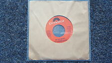 Pat Travers Band - Boom Boom (Out go the lights) US  7'' Single