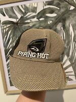 Retro Piping Hot Cap 2yk Embroidered Australian Surfwear Adjustable Strap