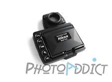 Protection Visiere LCD pour Nikon DND 700