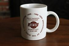 Jewell T NALCC National Convention June 1999  Cup Kansas City 100th Anniversary