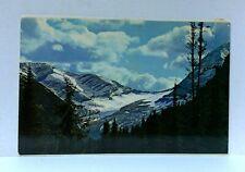 Glacier National Park Montana Jackson Glacier Postcard