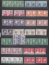 $13.98  face value in coil stamps 1 cent-$1 all MNH.