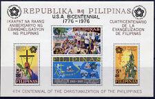 PILIPINAS 1776-1976 / USA - BICENTENNIAL / ONAFHANKELIJKHEID / POSTFRIS MNH ***