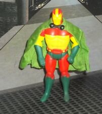 DC SUPER POWERS SERIES NEW GODS MR MISTER MIRACLE FIGURE KENNER 1986 APOCALYPSE