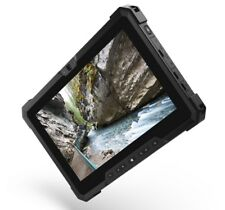 "Dell Latitude 7212 Rugged Tablet 11.6"" FHD TOUCH i7-7600U 16GB 256GB SSD GPS 3YR"