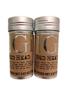 TIGI Bed Head Hair Stick DUO 2.7 OZ Each