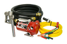 Fill-Rite 12v DC Handheld Gas Pump With Hose RD812NH
