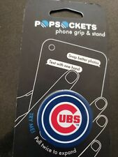 Popsockets MLB Chicago Cubs Baseball PopGrip