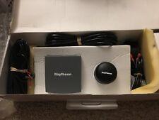 *NEW* Raymarine ST4000+ Plus Tiller Autopilot Set Complete