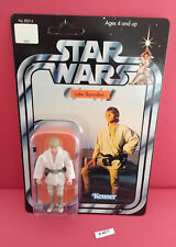 STAR WARS LUKE - THE ORIGINAL TRILOGY COLLECTION - VINTAGE - ANNEE 2004 - R 4071