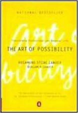 B004NDDMM8 The Art of Possibility Publisher: Penguin