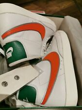 Nike Blazer Stranger things Hawkins high school new deadstock 8us