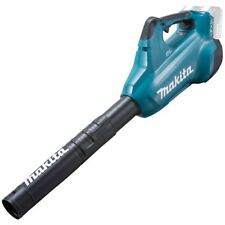 Makita Dub362Z Cordless Blower Twin 18v 36v Brushless Body Only