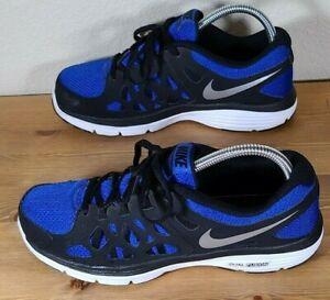 Nike Women's/Youth Dual Fusion Run 2 GS Running Shoes 559801-401 - Size 8.5