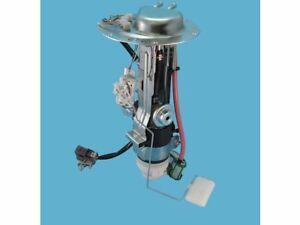 Fuel Pump For 88-92 Nissan D21 2.4L 4 Cyl 3.0L V6 WM55K2