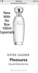 ESTEE LAUDER Pleasures Eau de Parfum for her