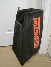 Never Used Mtd / Remington 764-04096 Rear Mower Grass Catcher Bag & Frame Freshp