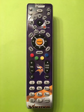 DIRECTV RC66RX RF REMOTE WITH VIKINGS SKIN