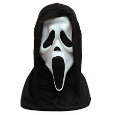 FANCY DRESS HALLOWEEN OFFICIAL ORIGINAL #SCREAM MASK SCARY HORROR GHOST FACE