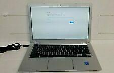 """Toshiba CB30-B3121 13.3"""" Chromebook Intel N2840 2.16GHz, 2GB RAM, 16GB SSD"""