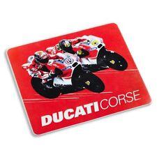 Ducati Corse Moto Gp Tapis de Souris Mousepad Mouse Pad Revêtement Sol Rouge