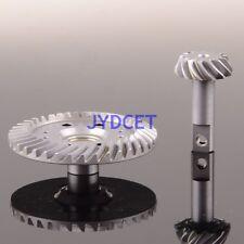 1/10 RC Traxxas Revo E Revo Steel Differential Ring /Pinion Gear Set (37T/13T)