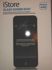 IStore Glass Guard Duo Iphone 4/4s