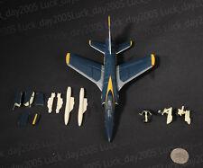 Falcon Models US Navy F11F-1 Blue Angles 141850 , #3 aircraft 1964-65 1/72
