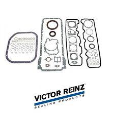 For Mercedes R107 W126 VICTOR REINZ OEM Engine Short Block Gasket Set Brand NEW