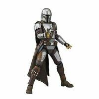 BANDAI S.H.Figuarts STAR WARS THE MANDALORIAN Besker Armor Action Figure