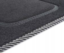 Beige tapices para bmw 3er e90 e91 año 2005-2012 Exclusive gamuza ALFOMBRILLAS COCHE
