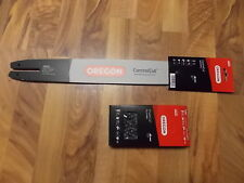"""18"""" Oregon 183PXLBA074  guide bar + chain combo for (Stihl) 025 MS250 MS251 saw"""