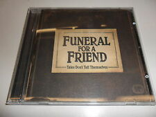 CD  Tales Don't Tell Themselves von Funeral for a Friend