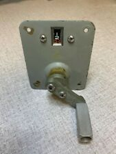 gates radio inductor tuning assembly