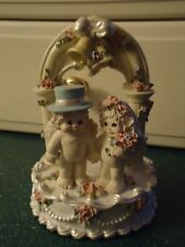Dreamsicles Cake Topper Cast Art Industries Inc.