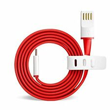 100% Brand New V8 Micro USB Data Cable for Oneplus 1+ 1 + One Plus One / X