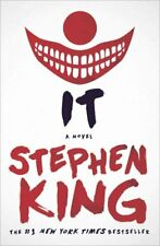 IT : A NOVEL by Stephen King (Paperback, 2016)