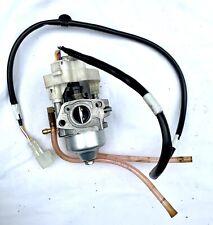 Honda Eu3000i Handi Carburetor 16100 Z2g D52