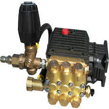 Pressure-Pro Fully Plumbed General TP2530J34 2500 PSI 3.0 GPM Replacement Tri...