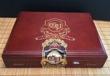 Guillermo Pena Maduro Empty Wooden Cigar Box (Rare)