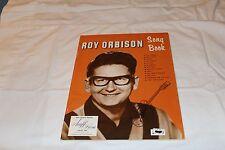 Roy Orbison Songbook