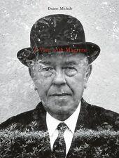 Duane Michals: una visita con Magritte Duane Michals (tapa dura por, 2010)