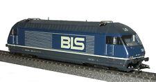 Märklin H0 3763 locomotive électrique SBB numérique Embalage d'origine état neuf