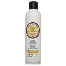 Perlier Shea Butter Ultra Rich Moisturizing Cream Shower Citrus Extract  8.4 oz