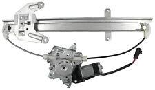 Power Window Motor and Regulator Assembly Rear Right fits 00-04 Nissan Xterra