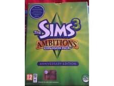 Cofanetto Espansione The Sims™ 3 Ambitions Anniversary Edition per PC / Mac DVD