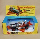 CORGI TOYS - 266 CHITTY CHITTY BANG BANG - ORIGINAL + BOX