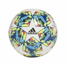 Adidas Champions League 2019/20 Capitano Soccer Ball Size 4 For Kids 8-12 Years